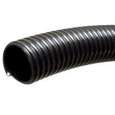 Mercury Boat Oil Fill Hose 32-850719 | 1 1/2 Inch PVC Black (FT)