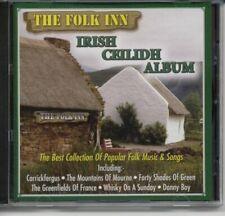 Various Artists - The Folk Inn - Irish Ceilidh Album (CD) (2007)