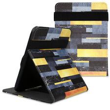 Hülle für Tolino Vision 1 2 3 4 HD Schlaufe Ständer e-Reader Cover Case