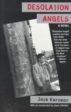 NEW Desolation Angels by Jack Kerouac