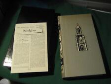 The Heritage Press: Zuleika Dobson by Max Beerbohm
