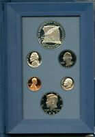 1987 Prestige Proof Coin Set Constitution $1 Commemorative US Mint OGP & COA