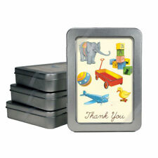 Cavallini & Co. Thank You Note Card Set