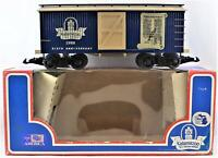 G Scale Kalamazoo Toy Train 1988 Sixth Anniversary W/ Original Box Free Shipping