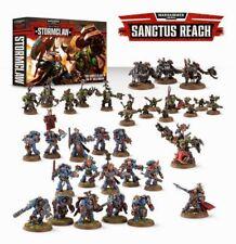 Warhammer 40k - Sanctus Reach: Stormclaw [OVP - sealed]