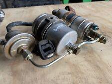 Mercedes Benz 190e W201 Fuel Pump Complete