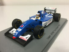 Spark F1 Ligier JS39B Test M. Schumacher 1994 1/43 S7406
