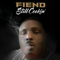 Fiend - Still Cookin' [New CD] Explicit