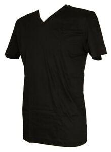 T-shirt uomo manica corta scollo V doppia maglia JULIPET articolo 600198 IMPETUS