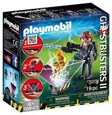 Playmobil 9347 - Ghostbuster Peter Venkman