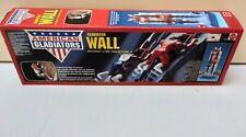 AMERICAN GLADIATORS  WALLMIB  MATTEL 3909 1991 set giocattolo VINTAGE playset