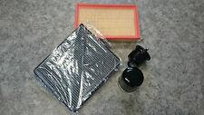 Gr. Inspektionspaket Filter Wartungskit Suzuki Wagon R+ 1,3 56KW 2000-