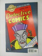 MILLENNIUM EDITION DETECTIVE COMICS #1 NM NEAR MINT 9.4 9.6 DC COMICS 2000
