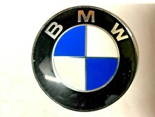 NEW 3D ABS Emblem Decal Sticker for BMW 82 MM OR 3.2 INCH