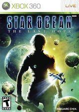 Star Ocean: The Last Hope - Xbox 360 Game