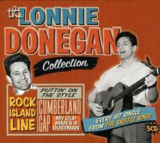 Lonnie Donegan - The Lonnie Donegan Collection [CD]