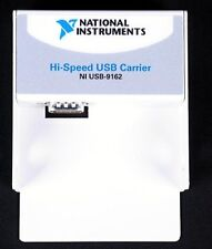 National Instruments USB Carrier NI USB-9162 Salse with GST10% INVOICE
