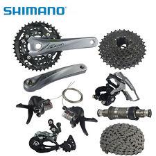 SHIMANO ACERA M3000 Bike Groupset Drivetrain Group 3*9S 170mm Crankset (22-40T)