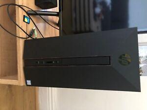 PC HP Pavilion Power 580-015na desktop