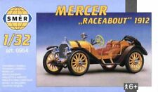 MERCER 'RACEABOUT' 1912 1/32 SMER  RARE!