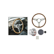 1965-1967 Ford Mustang Steering Wheel Kit Sebring Style