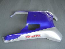 Blue/Silver Sonik Scooter Lower Fairing SONIK SKYJET YH50QT-E GENUINE BELLY PAN