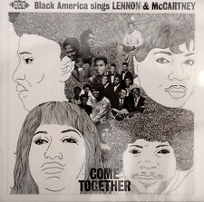 COME TOGETHER Black America Sings Lennon & McCartney