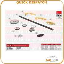 TIMING CHAIN KIT FOR OPEL VECTRA 2.2 10/03- 3374 TCK335