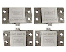 4 x 800 Watt Hybrid 200 ohm Load Resistor to 500 mHz