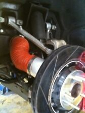C6, Z06 and ZR1 Racing Brake Duct Kit