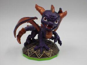 figurine Skylanders Spyro adventure Spyro personnages Playstation Nintendo Xbox
