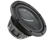 "Pioneer Subwoofer TS-W306R 12"" / 30cm 1300 Watt max. Bass Tieftöner 4 Ohm"