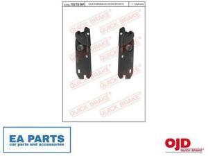 Adjuster, drum brake for FORD HONDA MAZDA QUICK BRAKE 102 53 061