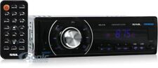 SOUNDSTORM Single-DIN Mechless Bluetooth Digital Media FM Car Stereo | ML41B