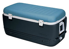 IGLOO MAX COLD100 QUART ICE CUBE LARGE 95L COOL BOX ICE CHEST CAMPING COOLER NEW