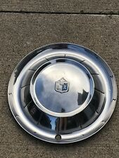 1954 PLYMOUTH HUBCAP 15' WHEEL COVER DELUXE BELVEDERE CAMBRIDGE STATION WAGON 54