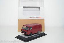 PREMIUM CLASSIXXS 13301 VW VOLKSWAGEN LT28 LT 28 KASTENWAGEN VAN  MINT BOXED