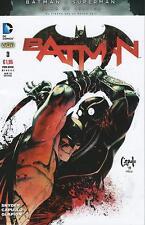 BATMAN THE NEW Batman #03 - Speciale - DC COMICS - LION - NUOVO