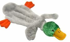 Good Boy Dog/Puppy Toy Raggy Duck Unfilled  Soft Comfort Blanket Stuffing Free*
