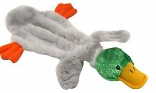Good Boy Dog/Puppy Toy - Raggy Duck Unfilled  Soft Comfort Blanket Stuffing Free