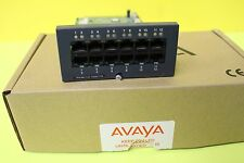 Avaya IP Office IP500 Analog Phone 2 Base Card 700431778 FREE SHIPPING
