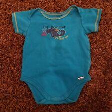 6-9 month boy onesie
