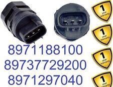 Isuzu Pickup 2.3 2.6 3.1 1988-94 Speedo Gearbox Sensor 89737729200 8971188100