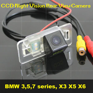 For-BMW-X3-X5-X6-E53-E70-E71-E72-E83-Car-Night-Vision-Backup-Rear-View-Camera