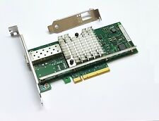 Intel X520-DA1 10 Gigabit 10GBe SFP+ Single Port Server Adapter Gebraucht LP