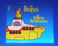 THE BEATLES, Yellow Submarine Songtrack, digipack, SEALED, 15 tracks