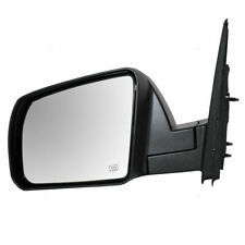 FIT FOR 2014 2015 2016 2017 2018 2019 TUNDRA SR/SR5 MIRROR POWER HEATED-LH