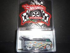 Hot Wheels Volkswagen Drag Bus Mexico Convention 2010 1/64 Limited Edition