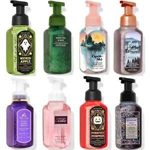 Bath and Body Works Gentle Foaming Hand Soap 2021 Bath&BodyWorks UK Seller