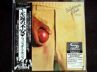 Wishbone Ash - There's The Rub Japan SHM-CD Mini LP W/OBI Brand New UICY-94490